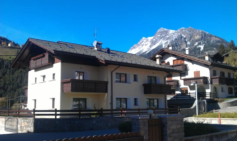 Chalet Alberti - Holiday Home