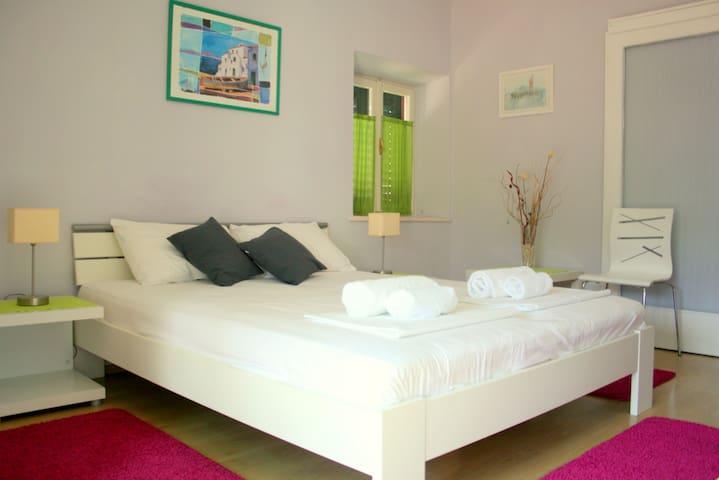 Vila Anka apartment Maslina - Slano - Huis