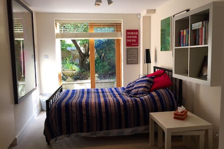 Lymington, comfortable privacy - Lymington