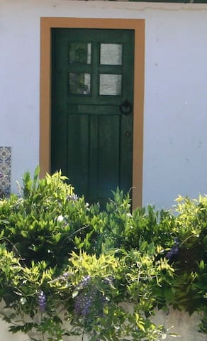Casa do Lipe - Cumeeira - Hytte