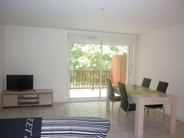 Appartement T2 proche du centre - Cambo-les-Bains - Apartment