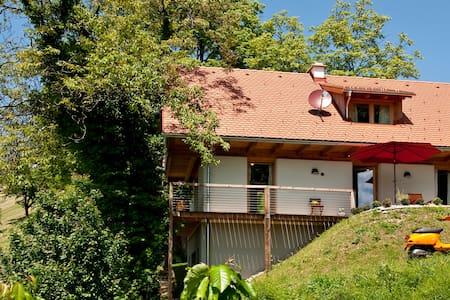 PURESLeben Winzerhaus Sausal - Pistorf - Dom