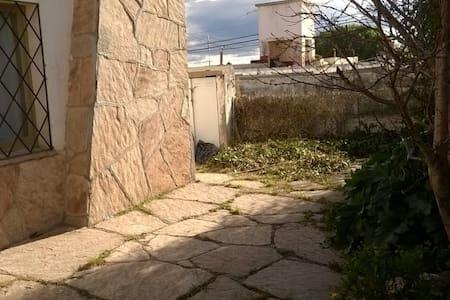 Casa en La Cumbre - Córdoba - La Cumbre