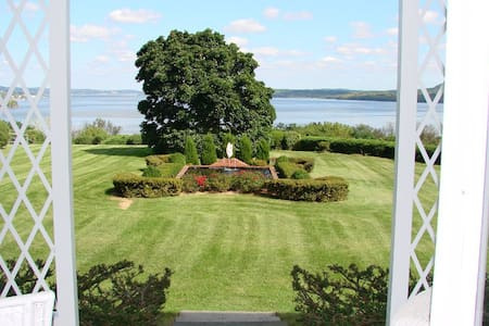 View/Yard for Rent for  Events - Cornwall-on-Hudson