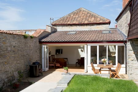 Park Cottage - Cossington Park - Cossington, Nr Bridgwater - Σπίτι