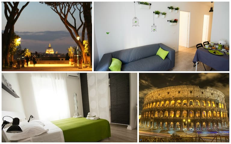 RomeHeart, your place to enjoy Rome