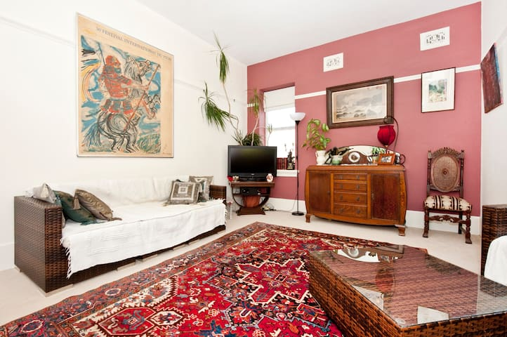 Private room for your Bondi holiday