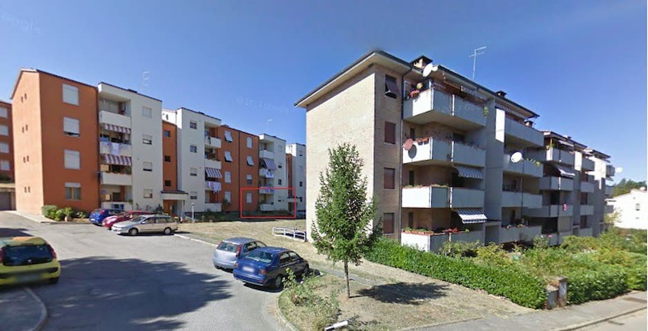 Appartamento a Sovicille - Sovicille - Apartment