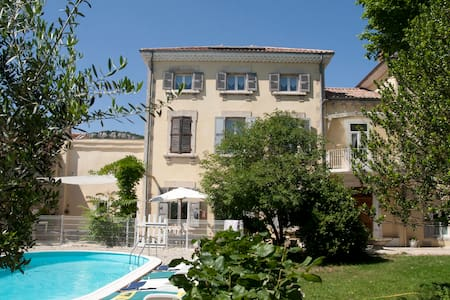 Maison Jeanne - Le Pouzin - Bed & Breakfast