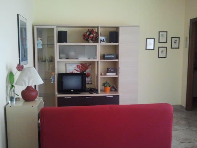 A L'Aquila, un piccolo gioiello - L'Aquila - Appartement