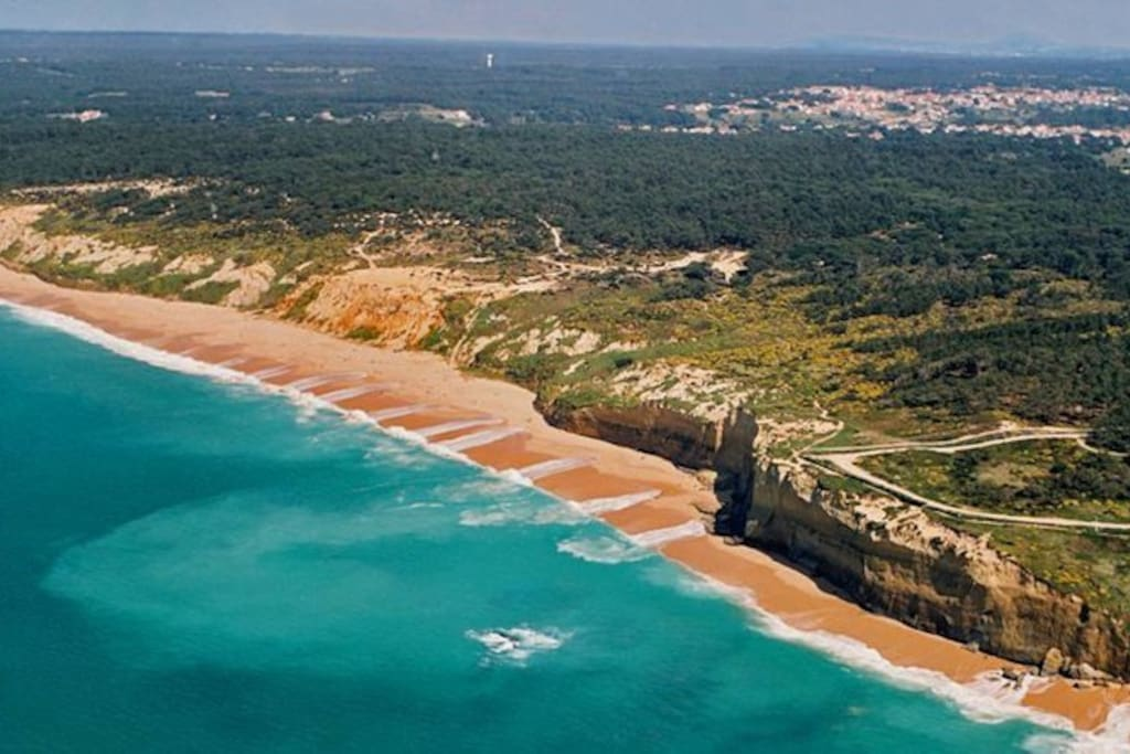 Beaches of Costa Azul
