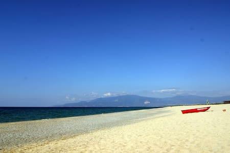 Pizzo Beach Luxury Villa - 9V - Pizzo
