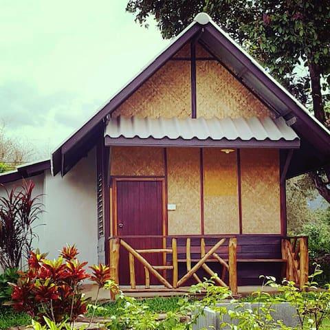 ChiangDao Country Retreat - House#2 - Chiang Dao - Hus