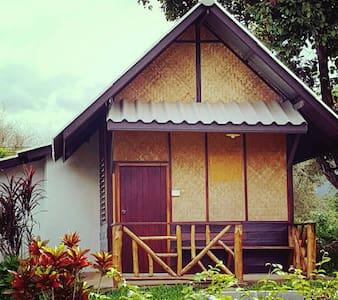 ChiangDao Country Retreat - House#2 - Chiang Dao