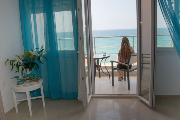 Koralli beach Appartment A1