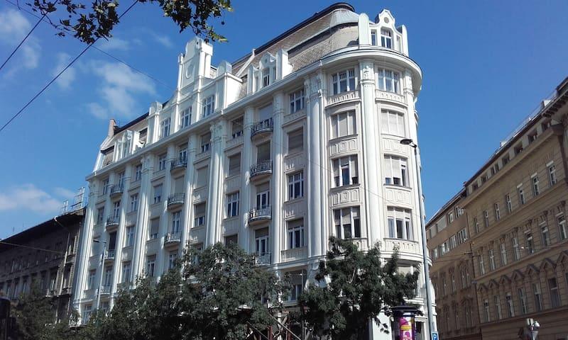 City center Basilica - Budapeste - Apartamento