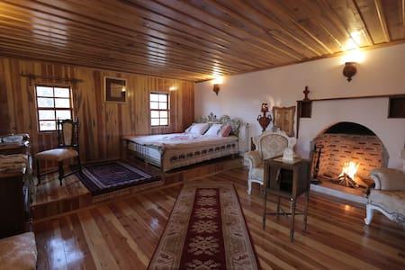 Aphrodisias Dandalos Hotel - Karacasu