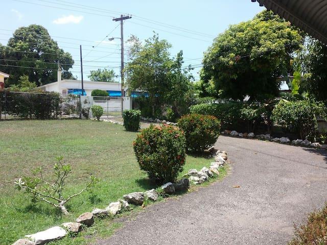 Comfortable home - Kingston - Huis