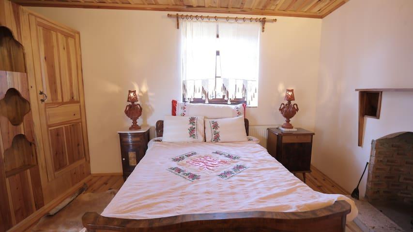 Aphrodisias Dandalos Hotel - Karacasu - Bed & Breakfast