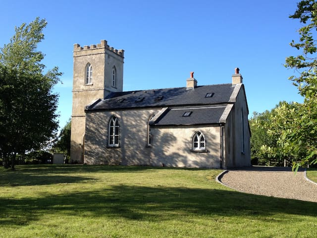Restored 200 Year Old Church - Athenry - Muu
