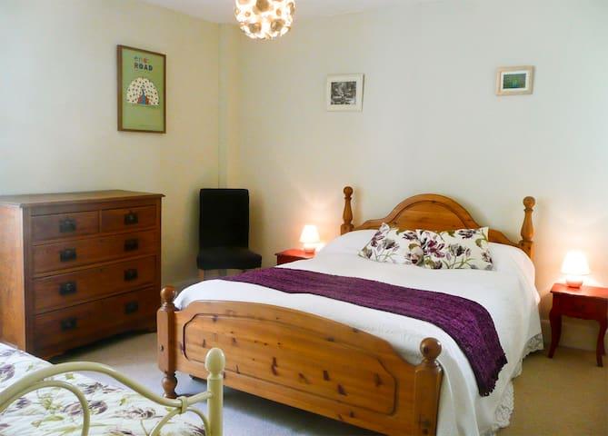Riverside Cottage on Exmoor - Lynton - Ev