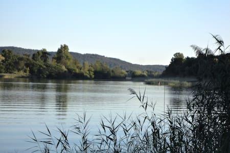 appartamento vista lago - Biandronno