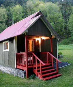 Wilderness Edge Cabin - Ashford