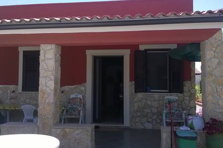 Villa indipendente a Marzamemi (SR) - Reitani - Villa