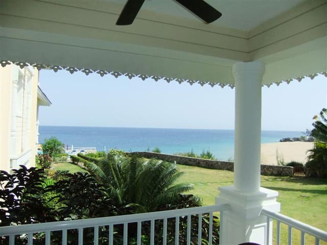 Beachfront, Best Location in Sosua - Sosúa - Appartement