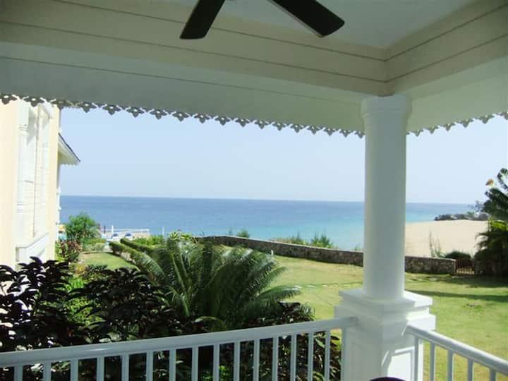 Beachfront, Best Location in Sosua