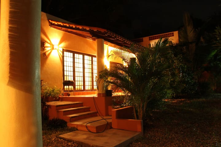 2 bedroom house in San Pancho, Nay. - Tepic - Casa