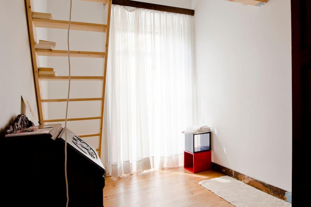 Room - photo2