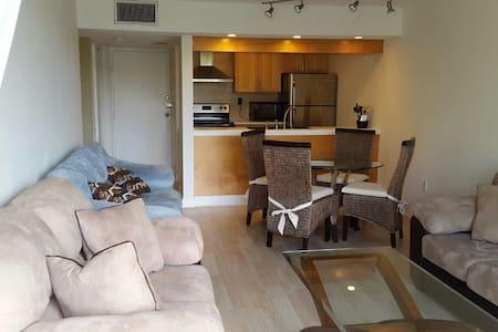 kendall vacation aparment - Miami - Apartament