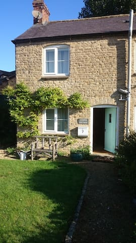 Juniper Cottage self catering - Croughton - Дом