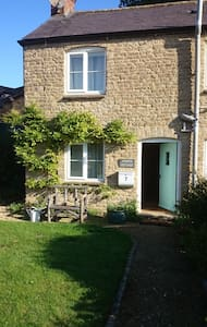 Juniper Cottage self catering - Croughton - House