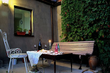 Guesthouse in the center of Tbilisi - Tbilisi - Bed & Breakfast
