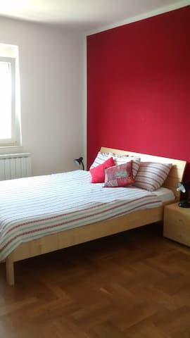 Brezovica room with - Zagreb - Altres