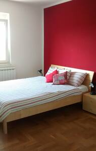 Brezovica room with - Zagreb - Muu