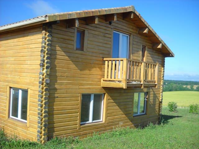 Chambres d'hôtes en Périgord - Vieux-Mareuil