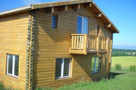 Chambres d'hôtes en Périgord - Vieux-Mareuil - Lepianka