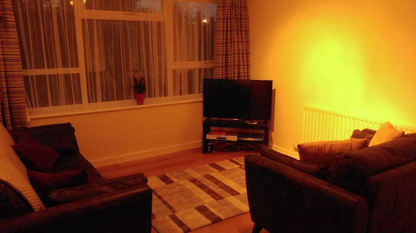 Two bedroom apartment in Cardiff - Cardiff - Lägenhet