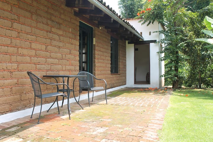Casita de campo - Malinalco - Appartement