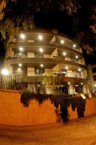 Casa Verde Suites - Damour - Apartment
