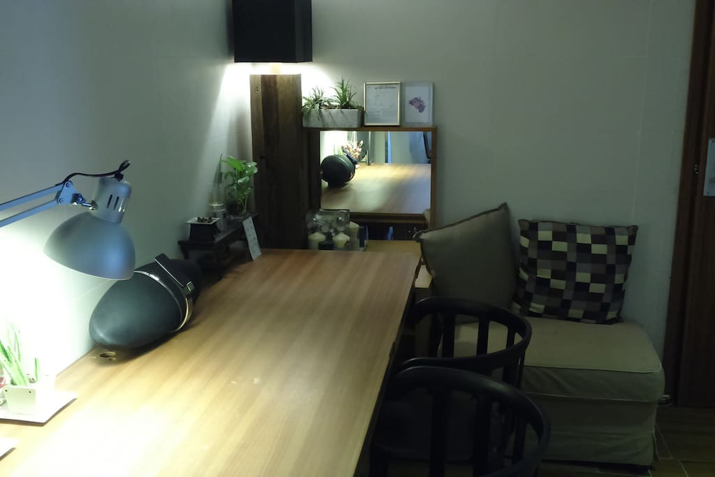 Public Area (Mini common room) 公共區域