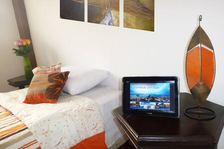 Hostel 5 minutes from the airport - Guayaquil