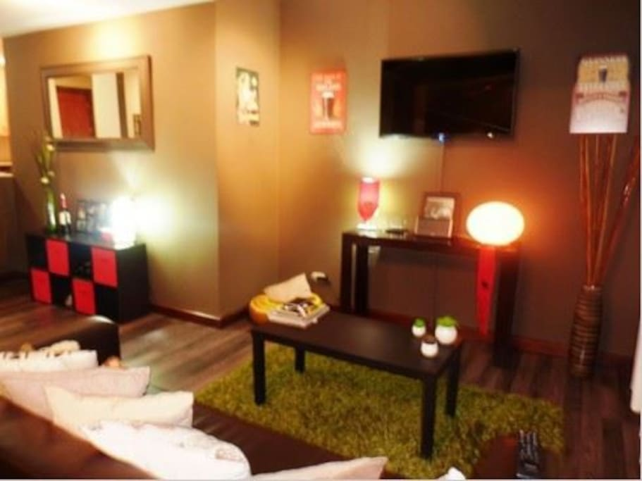2 Bedroom Apartment Fully Furnished Apartments For Rent