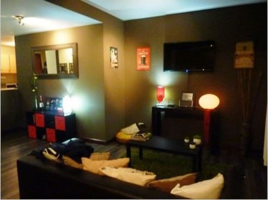 2 Bedroom Apartment Fully Furnished Flats For Rent In