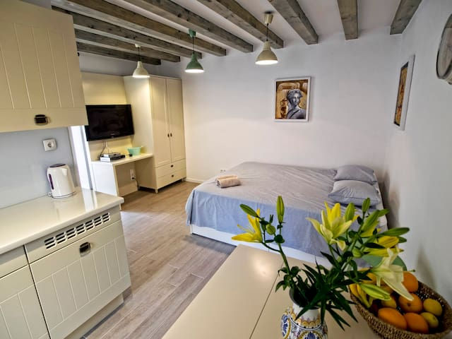 Anja studio apartment - Šibenik - Appartamento