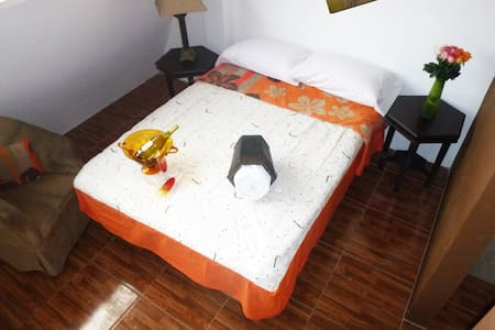 Hostel 5 minutes from airport - Guayaquil