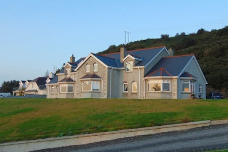 Burnfoot Lodge B&B - Burnfoot - Bed & Breakfast